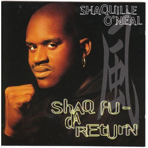 O' Neal Shaquille - Shaq Fu Da Return