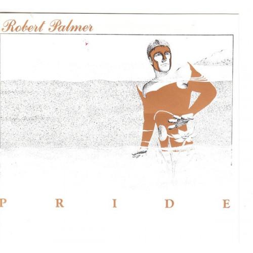 Palmer Robert - Pride