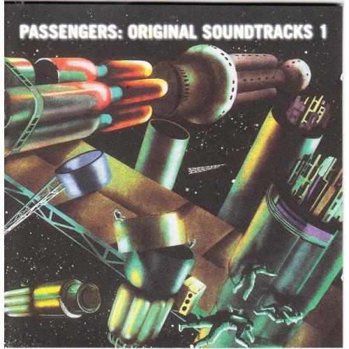 Passengers - Original Soundtracks 1