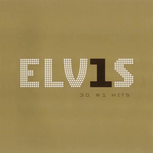 Presley Elvis - 30 #1 Hits