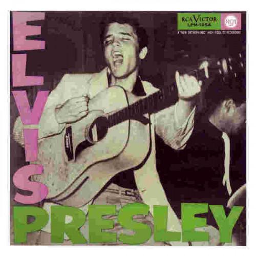 Presley Elvis - Elvis Presley