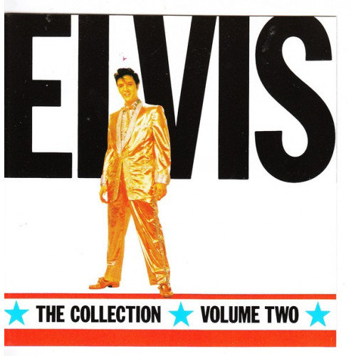 Presley Elvis - The Collection Volume Two