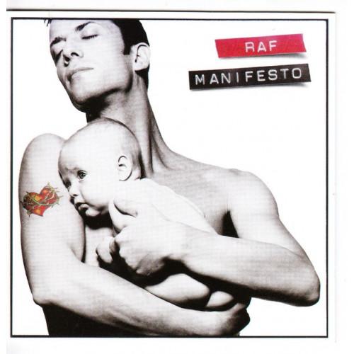 Raf - Manifesto