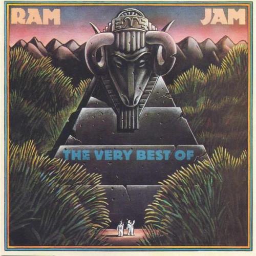 Ram Jam - The Very Best Of Ram Jam