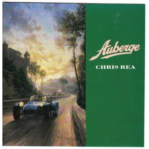 Rea Chris - Auberge