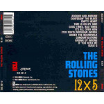 Rolling Stones,The - 12 X 5