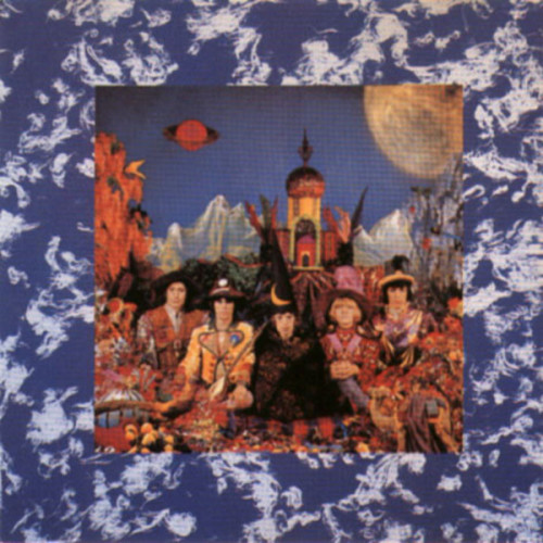 Rolling Stones,The - Their Satanic Majesties Request