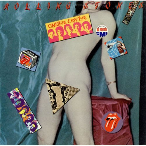 Rolling Stones,The - Under Cover