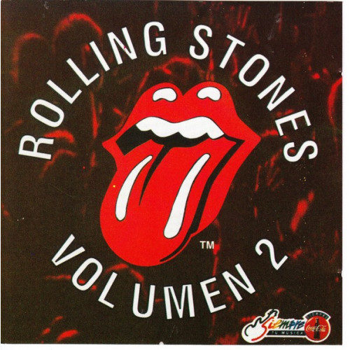 Rolling Stones,The - Volumen 2