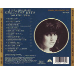 Ronstadt Linda - Greatest Hits Volume Two