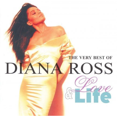 Ross Diana - Love & Life, The Very Best Of Diana Ross ( 2 cd )