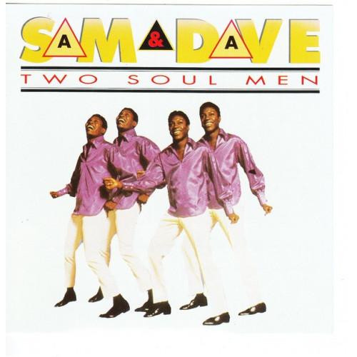 Sam & Dave - Two Soul Men