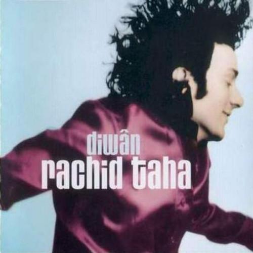 Taha Rachid - Diwan