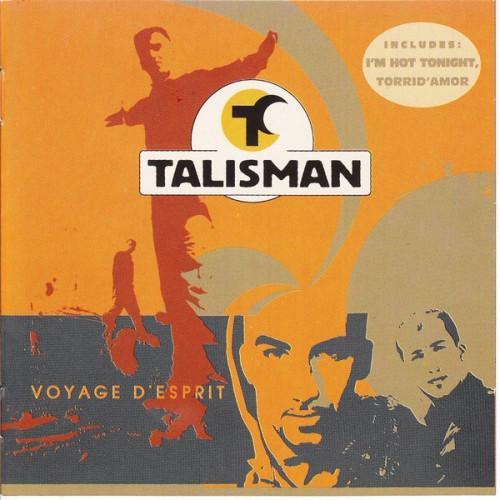 Talisman - Voyage D' Esprit