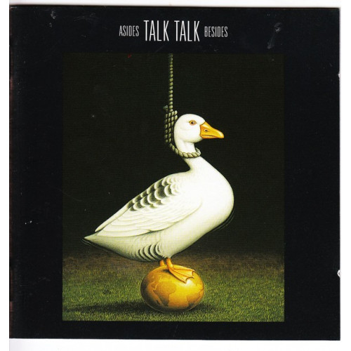 Talk Talk - Asides Besides ( 2 cd )