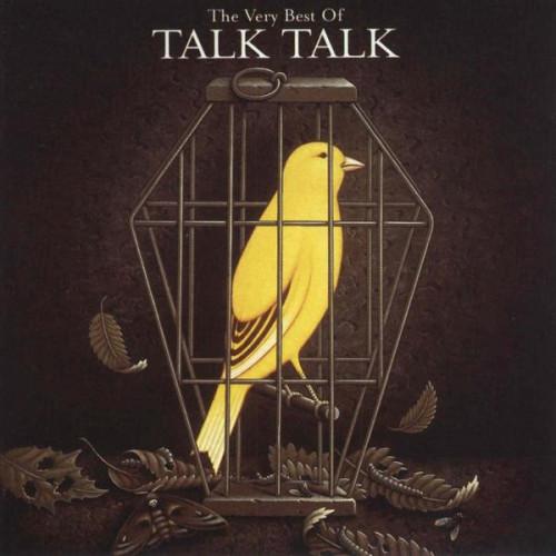 Talk Talk - The Very Best Of Talk Talk