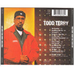 Terry Todd - Ready For A New Day