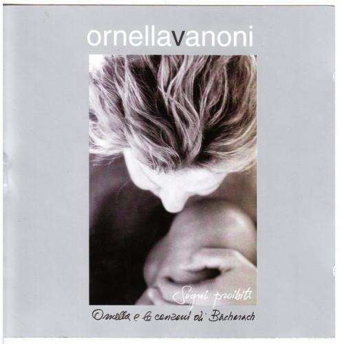 Vanoni Ornella - Sogni Proibiti