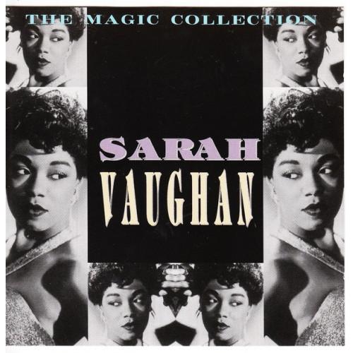 Vaughan Sarah - The Magic Collection