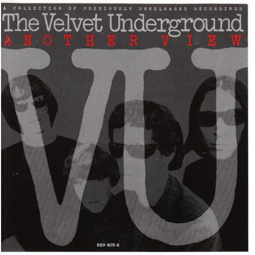Velvet Underground,The - Another View