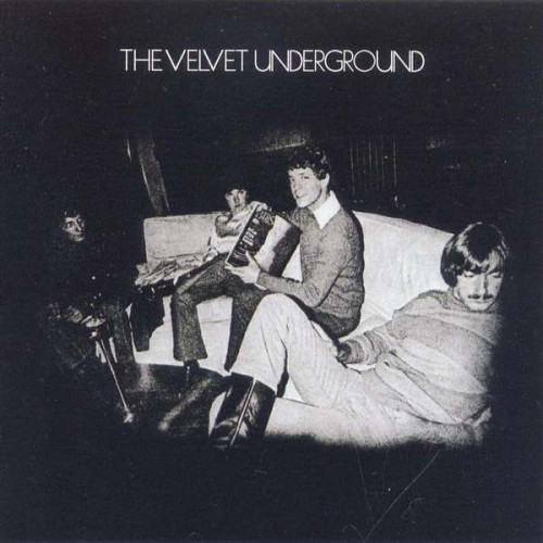 Velvet Underground,The - The Velvet Underground