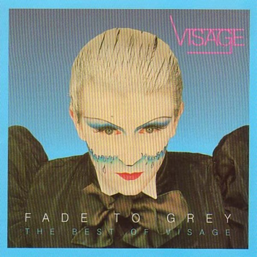Visage - Fade To Grey, The Best Of Visage