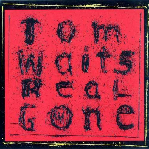 Waits Tom - Real Tone