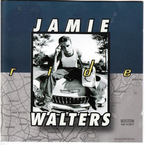 Walters Jamie - Ride