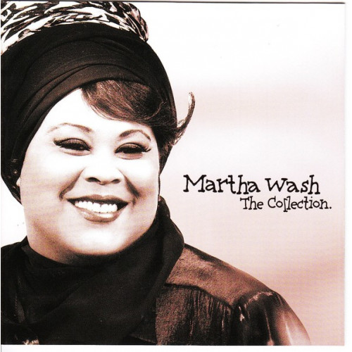 Wash Martha - The Collection