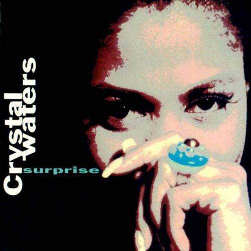 Waters Crystal - Surprise