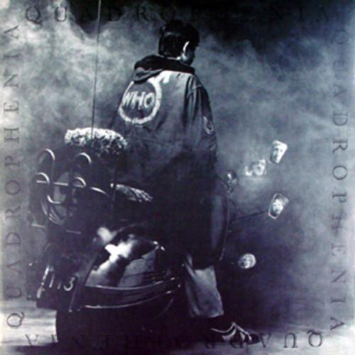 Who,The - Quadrophenia ( 2 cd )