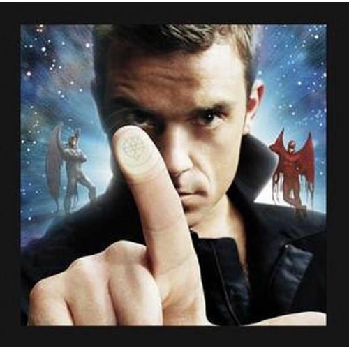 Williams Robbie - Intensive Care
