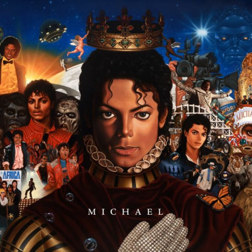 JACKSON MICHAEL - MICHAEL 2010