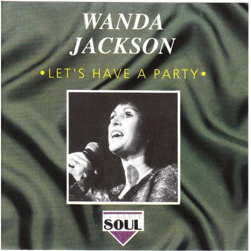 Jackson Wanda - Let s have a party ( Classic Soul )