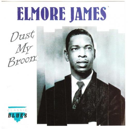 James Elmore - Dust my Broon ( Clasic Blues )