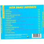Latin Dance Superhits