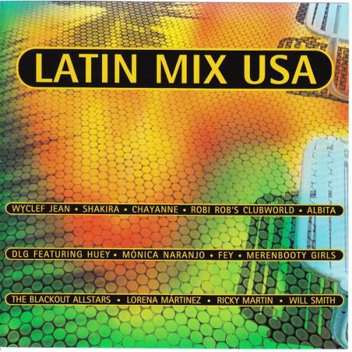 Latin Mix U.S.A.