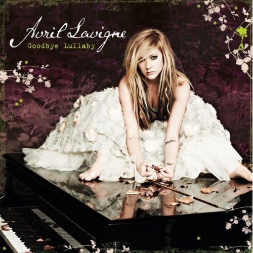 LAVIGNE AVRIL - GOODBYE LULLABY (iTUNES DELUXE VERSION) 2011