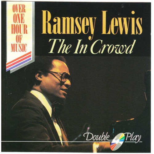 Lewis Ramsey - The in' Crowd ( Double Play Records )