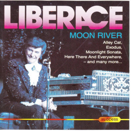 Liberace - Moon River ( Success Records )