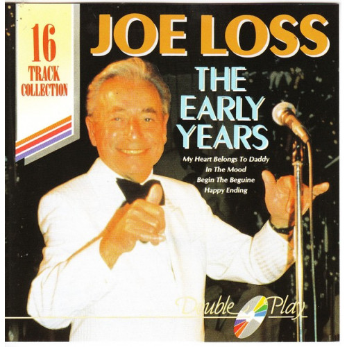 Loss Joe - The early years ( Double Play Records )