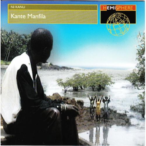 Manfila Kante - Ni kanou ( Guinea )