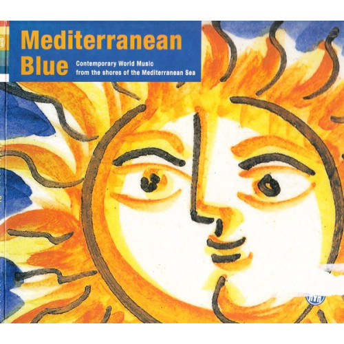 Mediterranean Blue Contemporary World Music