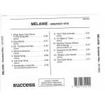 Melanie - Greates hits ( Success Records )