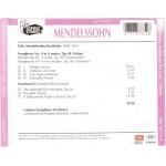 Mendelssohn - Symphony No 4 - Italian - Andre Previn