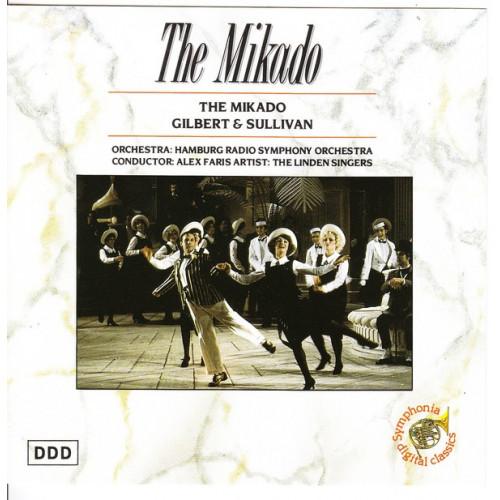 Mikado the - Gilbert & Sullivan