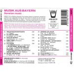 Music Aus Bayern - Musique Bavaroise ( Bavarian music )