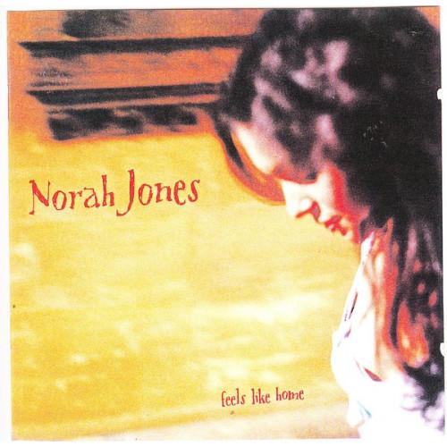 NORAH JONES - FEELS LIKE