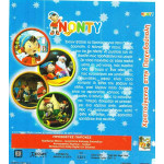 DVD - ΝΤΟΝΤΥ - ΧΡΙΣΤΟΥΓΕΝΝΑ ΣΤΗΝ ΠΑΙΧΝΙΔΟΥΠΟΛΗ