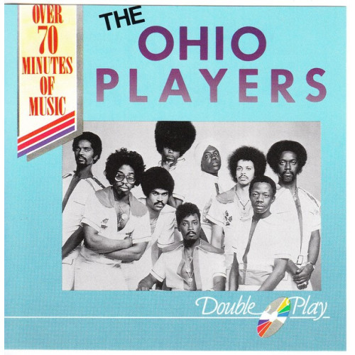 Ohio Players - Over 70 Minutes of music ( Double Play Records )